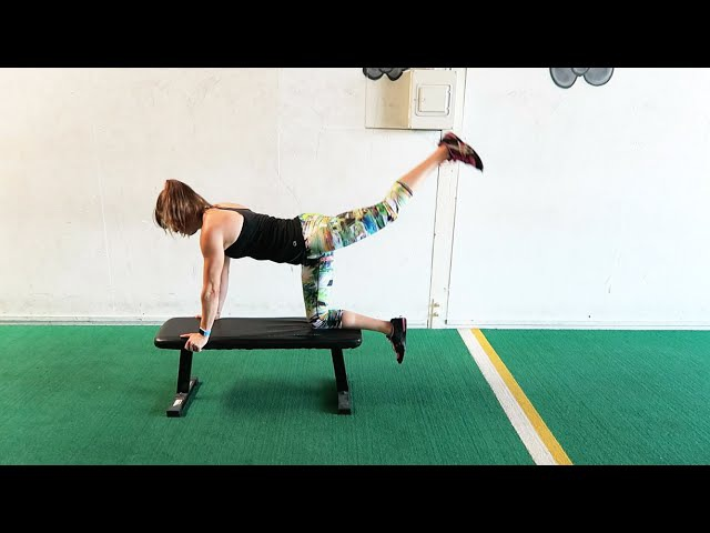 The Best 25 Glute Exercises