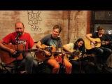 Две гитары (Two Guitars)- Ваня Жук, Юрий Новгородский, Вадим Иващенко и Михаил (MVI 6054)