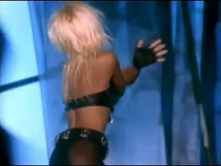 Crazy Lixx - Girls of the 80's