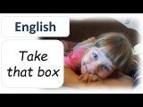 Убираем игрушки по-английски | clean up | Весело и с пользой