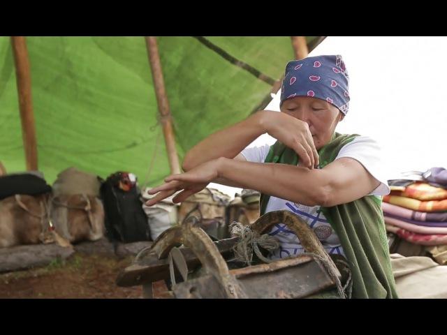 Тоджинцы. Белые дороги Тайги | Редкие люди 🌏 Моя Планета