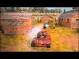 Танки X трейлер пацанские танки # | Tanki x trailer