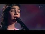 Милана Мирзаханян - Broken Vow  Голос Дети 3 2016 Экстра