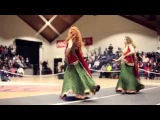 Bollywood Fusion Ireland, Holi Perfromance, 1234 get on the dance floor- Nagada Sang Dhol
