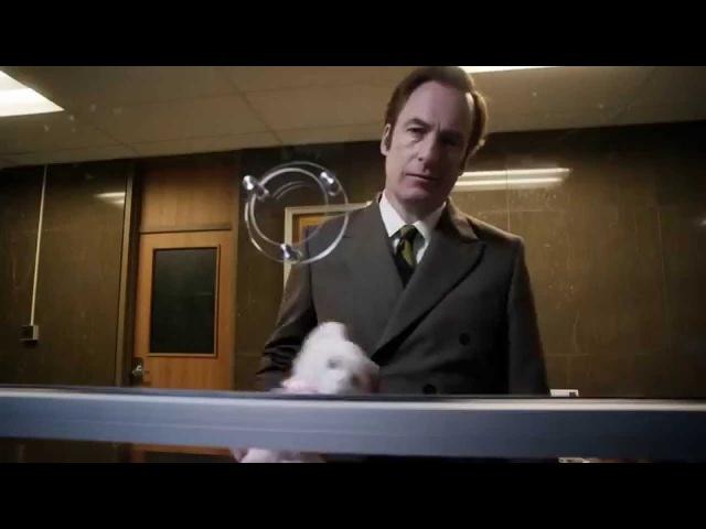 Лучше звоните Солу / Better Call Saul 2015 русский трейлер