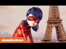 Miraculous Ladybug Official Sing-A-Long Music Video Nick