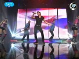 Sakis Rouvas - Out Of Control - LIVE - HQ+STEREO