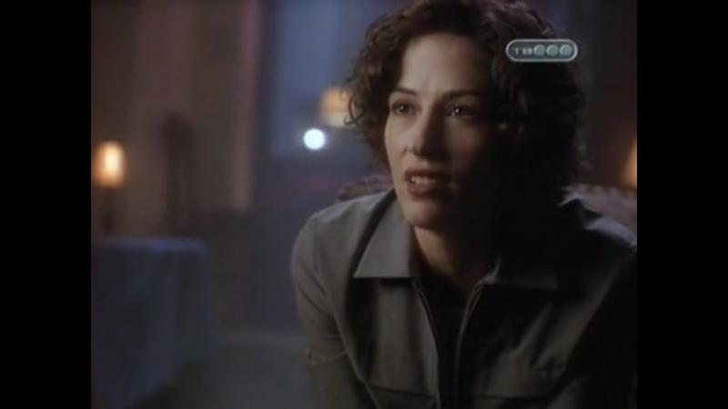 Другие (сериал) The Others 12 серия 2000