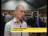 На Рівненщині пройшов чемпіонат області з мікс-файту (ММА)