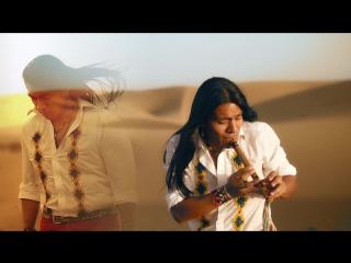Leo Rojas - Farewell
