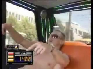 м.Бабушкинская! Обдолбанный парень попал в шоу Такси на ТНТ