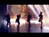 Команда Мигеля, No Twerk, - Шоу Танцы-