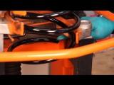 Замена передних амортизаторов на PEUGEOT 307, 308, Citroen C4