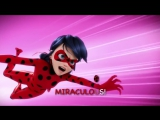 Miraculous Ladybug | Official Sing | A Long Music Video | AMV
