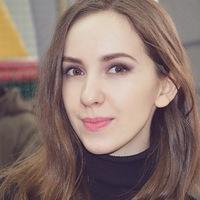Анкета Елена Фадеева