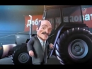Мульт личности .Лукашенко предлагает Обаме купить трактор за 200 тысяч долларов2