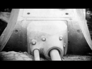 Загляни в реальный танк Маус
