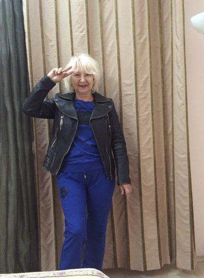Тамара Селюн (Романенко)