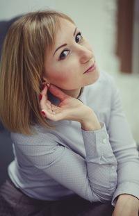 Екатерина Порайко