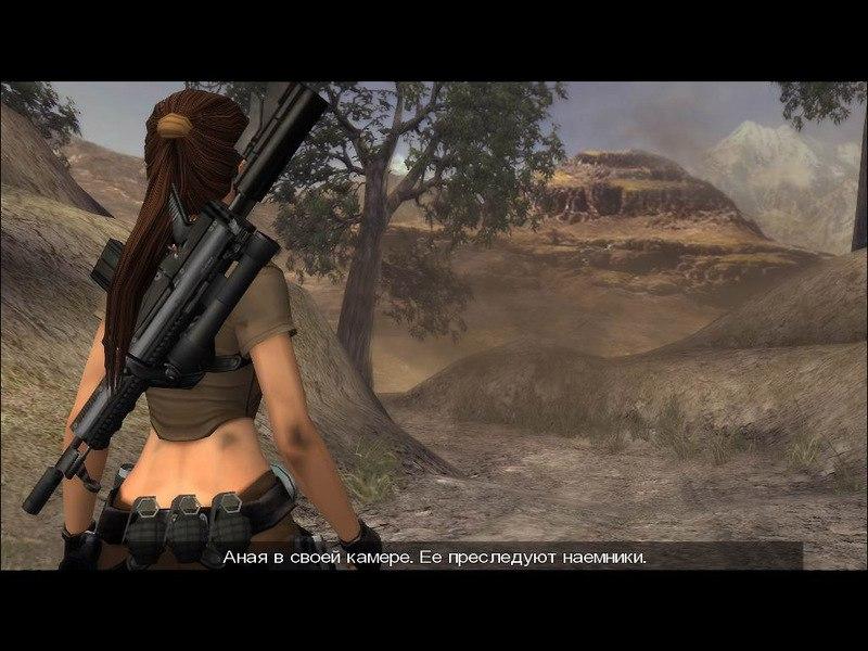 Tomb Raider: Legend (2006) PC | Repack от R.G. Механики - Скриншот 1