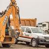 Спец-Авто - Продажа спецтехники в Казахстане