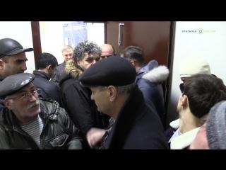 Ужас, Россияне проданы Платону» дальнобойщики бастуют против поборов! По всей России идут митинги