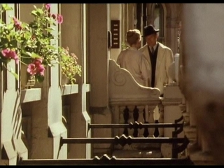 Инспектор Аллейн расследует (1994) 2 сезон 3 серия из 3 [Страх и Трепет]