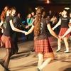 Социальные танцы в Кейли клубе