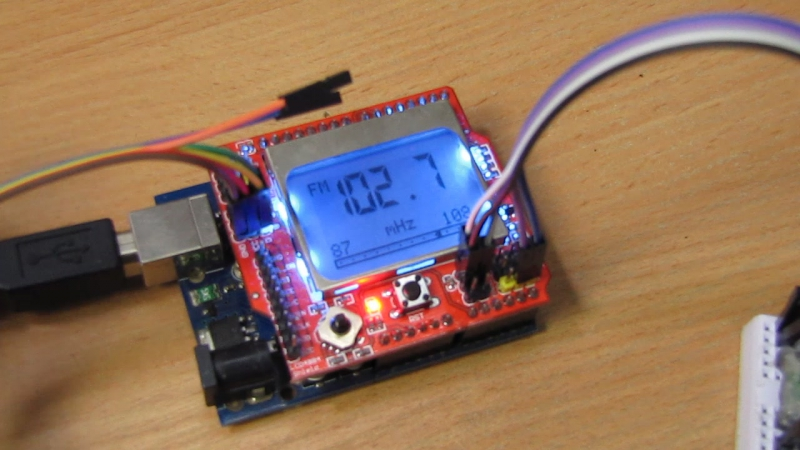 Arduino Lesson 12 LCD Displays - Part 2