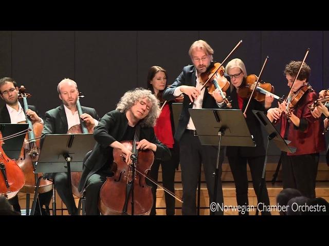 Joseph Haydn: Cello Concerto No. 1 in C Major, 1. Moderato