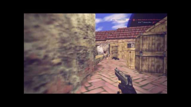StReLok vs B-rush