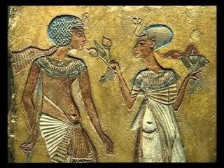 Сфинкс. Тайны Истории: Мумии еретиков. Эхнатон и Нефертити