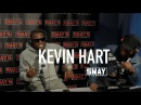 Kevin Hart on Social Media Revenge, Dave Chappelle as Best Stand-Up Comedian Freestyles!