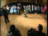 Костромской припев под пляску (передача