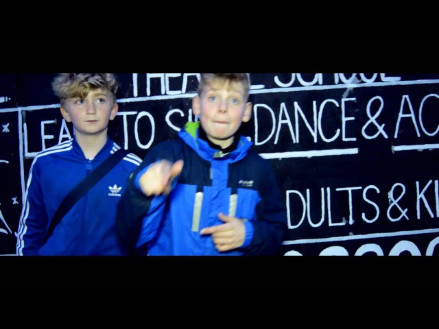 GTV - TRP | Little T - Who You Are [Soph Aspin Send] Gogi Television