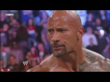 The Rock WWE Hall of Fame 2016 Induction Video