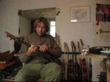 Carlos Vamos Tapping guitar # 3 KEITH JARRETT style