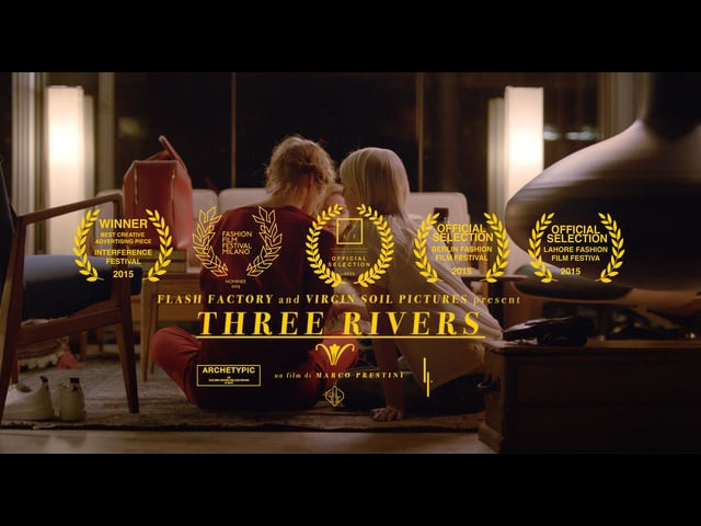 Three Rivers (Golden Goose Deluxe Brand)