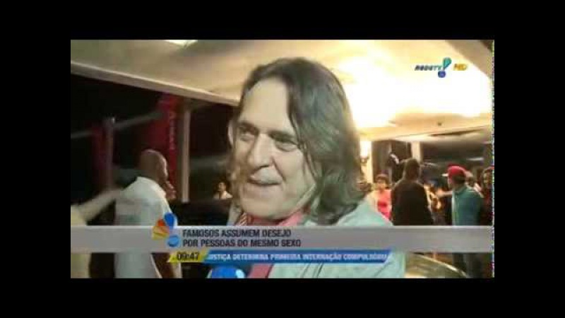 Se Liga Brasil: Famosos quebram barreiras e assumem homossexualidade