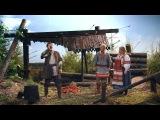 Однажды в России Татаро-монгол и русский из сериала Однажды в России смотреть б ...