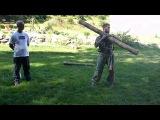 семинар в Словакии 14-18 августа 2013 - Любки и Казачья Боевая Традиция