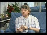 Сергей Захаров в передаче