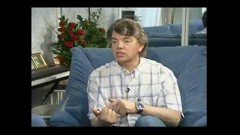 Сергей Захаров в передаче Субботник