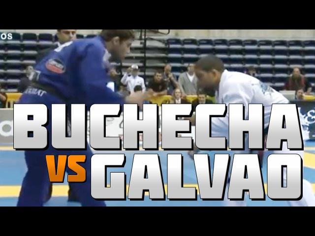 Marcus Buchecha Almeida vs Andre Galvao Epic Pan 2013 Open Weight Final - OFFICIAL