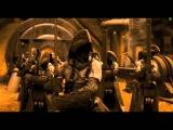 клип Skillet -- Savior( Хеллбой)