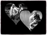Wolfblood - Maddy &amp Rhydian ~ Bonfire Heart