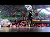 Red bull bc one Taiwan Cypher- Gred (Reformerz) vs. Power Sour (Reformerz)
