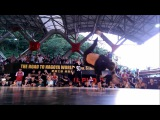 Bboy Power Sour   Red bull bc one (Taiwan) 2016