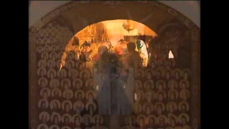 Воскресение Христово Видевше Хор Почаевской Братии Киево Печерская Лавра