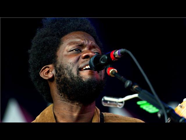 Michael Kiwanuka - Haldern Pop Festival 2016